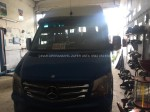 Mercedes Sprinter Defransiyel Bilyaları Değişimi ve Ayarı
