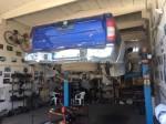 Nissan Skystar Defransiyel Ayna Mahruti Değişimi ve Ayarı