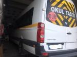 Volkswagen Crafter Defransiyel Bilya Değişimi ve Ayarı